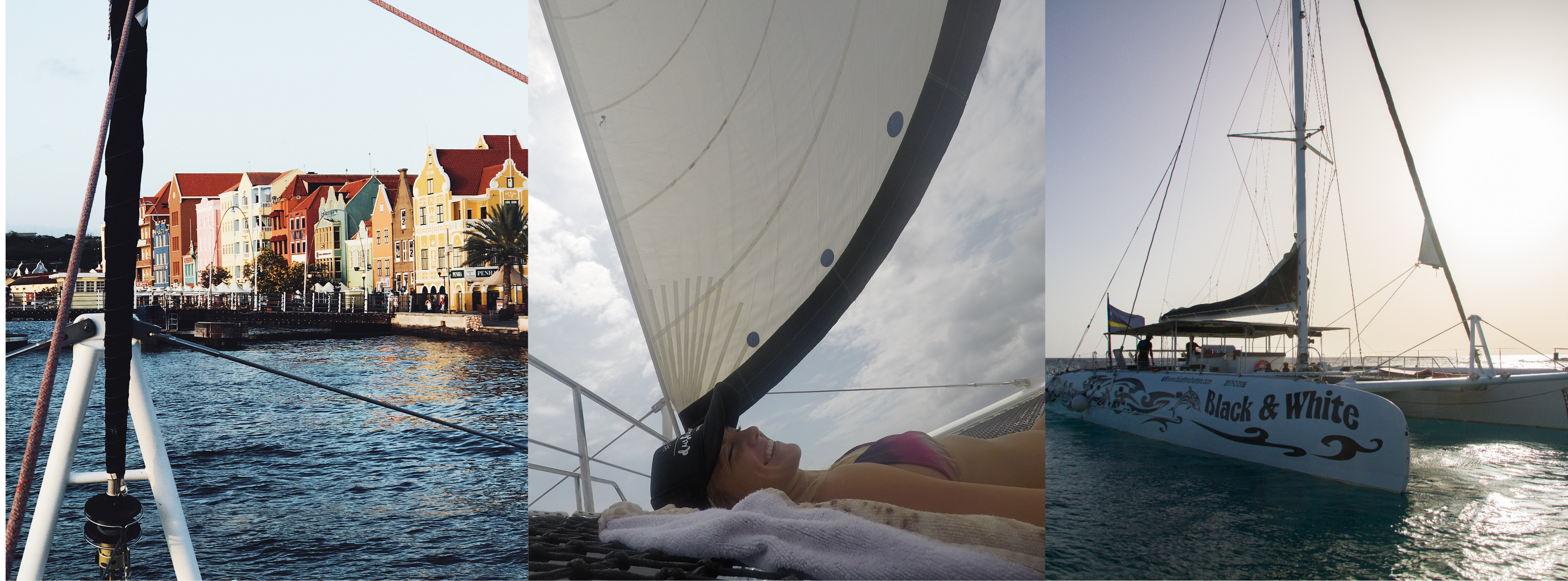 West Coast Sailing Curacao