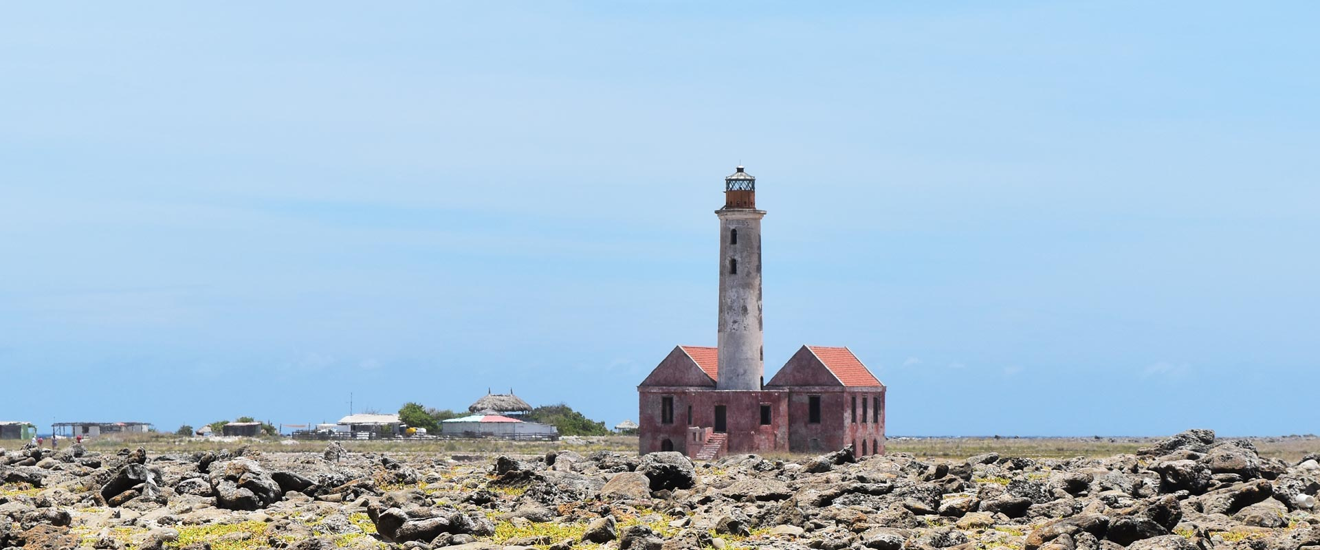 light house klein curacao